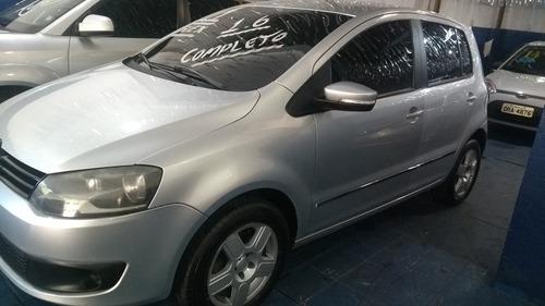 Imagem 1 de 9 de Volkswagen Fox 2011 1.6 Vht Prime Total Flex 5p