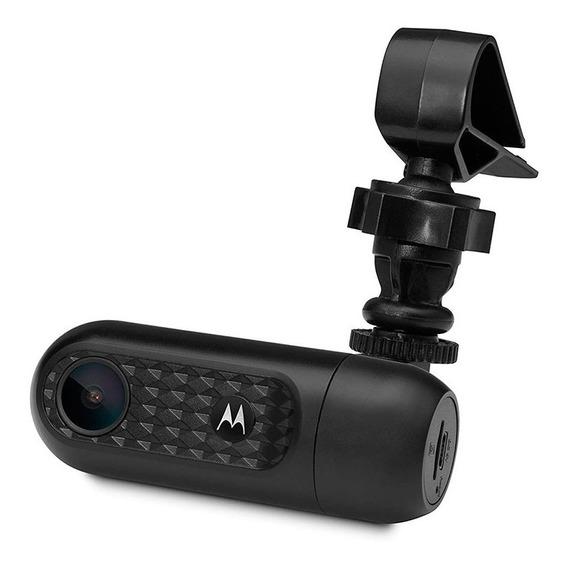 Cámara Para Auto Motorola Mdc10w Hd Dash Cam Con Wi Fi