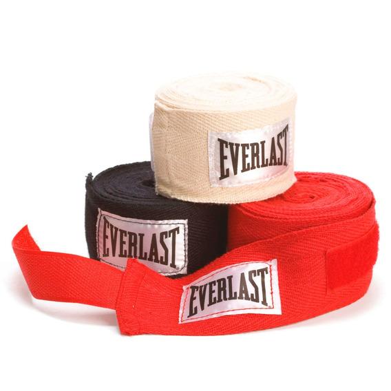 Vendas Everlast - Pack Por 3 - 108´´
