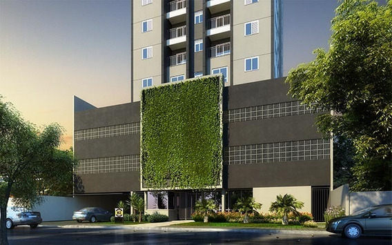 Apartamento A Venda, 1 Dormitorio, 1 Vaga De Garagem, Osasco - Ap07330 - 34685159