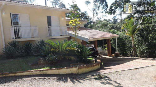 Suzano - Casa De Condomínio A Venda - 3 Dms - 3 Vagas - 320m² - V918