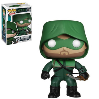 Figura Funko Pop Arrow 207