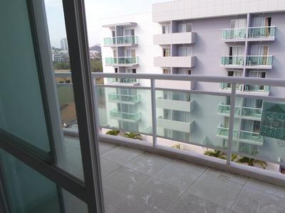 Apartamento Para Aluguel, 2 Dormitórios, Morada Das Garças - Macaé - 715