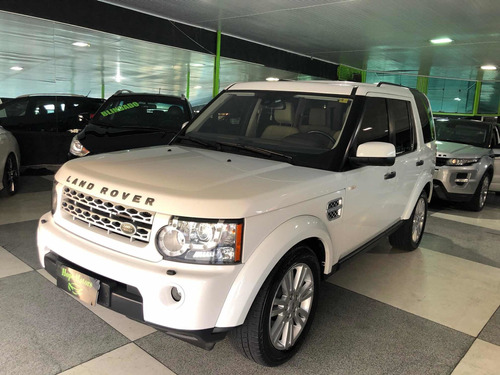 Land Rover Discovery 2011 2.7 Tdv6 S 7l 5p