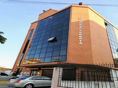 Oficina En Alquiler Ce Nueva Esparta, Las Avenidas