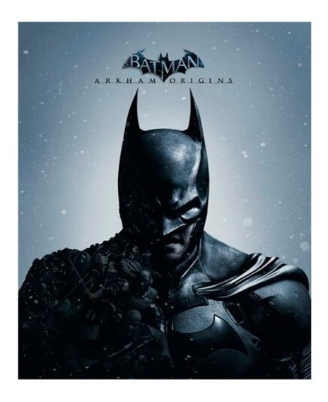 Batman Arkham Origins Steam Key