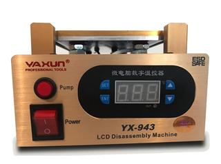 Máquina Separadora Lcd Touch Sucção A Vacum Yaxun 943 220v