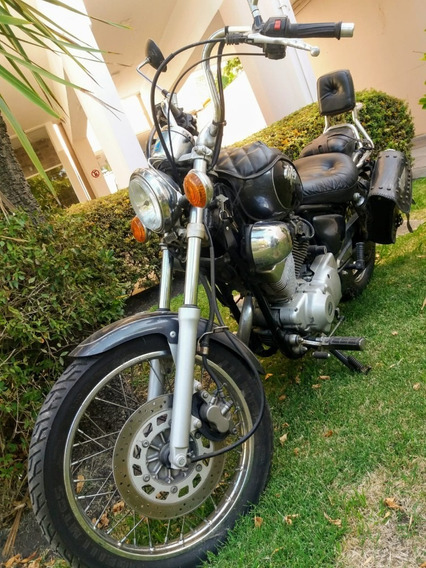 Yamaha Virago 250 En Estado Impecable