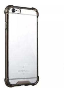 Case Capinha Antimpacto Dupla Proteção iPhone 5 5s Se Preta