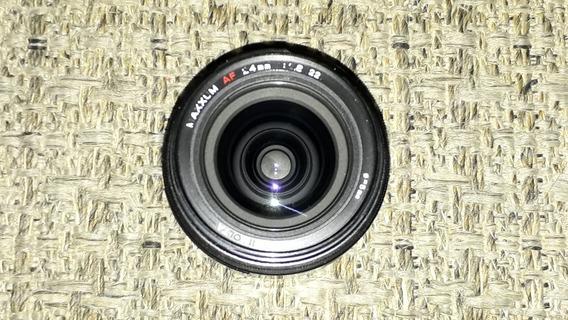 Minolta 24mm F/2.8 Af ( Mount A)