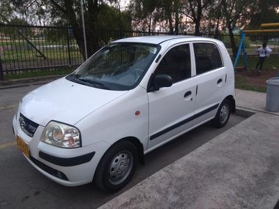 Hyundai 2008 Santro