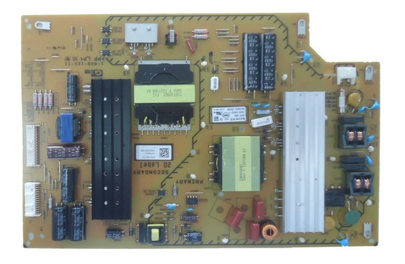 Placa Fonte Tv Sony Kdl-46w955a Aps-346 Nova + Nf