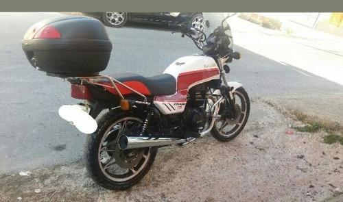 Honda  Dx