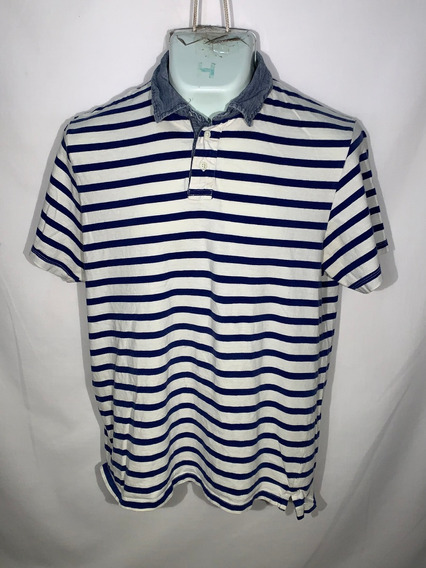 P Foto Polo Old Navy T- L Id N428 Usada Detalle Hombre