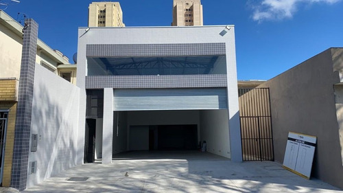 Imagem 1 de 19 de Galpão Novo Para Alugar, 260 M² Por R$ 9.000/mês - Paulicéia - São Bernardo Do Campo/sp - Ga0260
