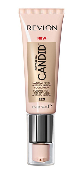 Base Líquida Revlon X22 Ml Candid Photoready
