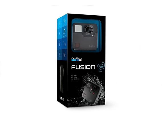 Câmera Gopro Fusion - Chdhz-103 - Pronta Entrega