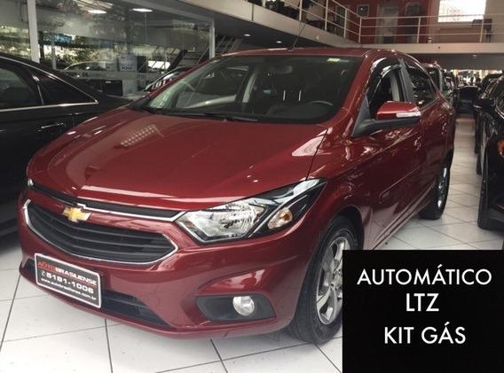 Chevrolet Prisma 1.4 Ltz Flex Automático