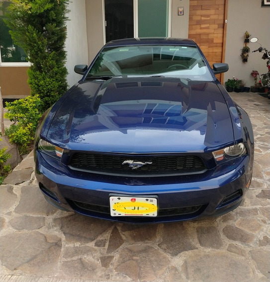 Ford Mustang 2010 V6 Tela A/t
