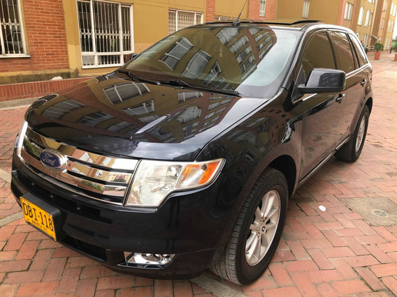 Ford Edge Limited At Ct