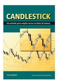 Candlestick - Bolsa De Valores- Digital