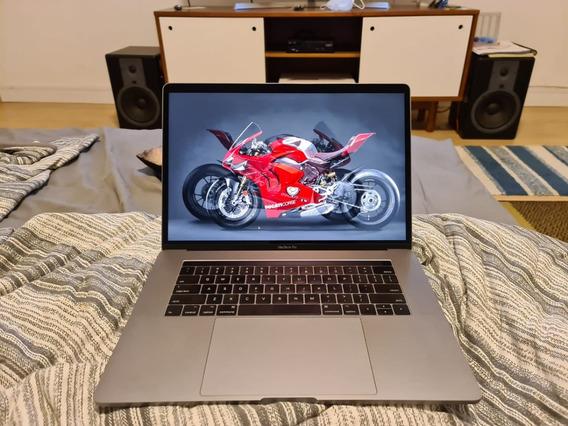 Macbook Pro 15-inch, 2017