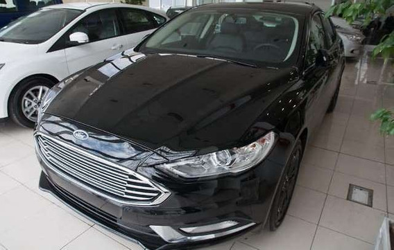 Ford Mondeo Titanium 2.0 Stock 0km As1
