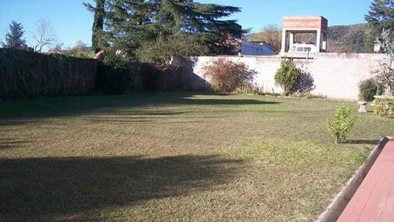 Villa Carlos Paz, Playas De Oro, Lote En Venta!