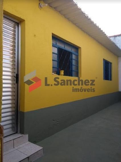 Casa Residencial Na Vila Paulista - Ml11790294