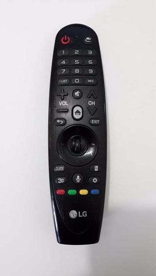 Control Remoto Lg An-mr600. Akb74495307. Nuevo Y Original