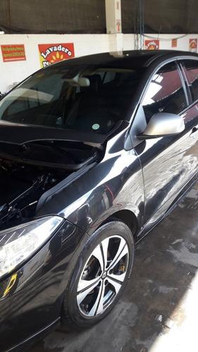 Renault Fluence Gt1 Turbo 2013