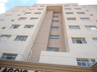 Apartamento Mobiliado Completo. - Ap0180