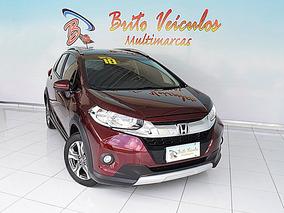 Honda Wr-v1.5 16v Flexone Exl Cvt 2018