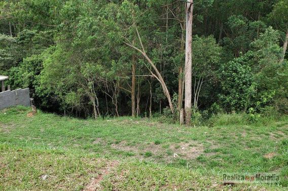 Terreno Condomínio Fechado - Oportunidade - Embu - Te0237