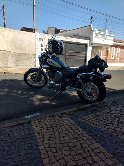 Yamaha Yamaha Xv 535
