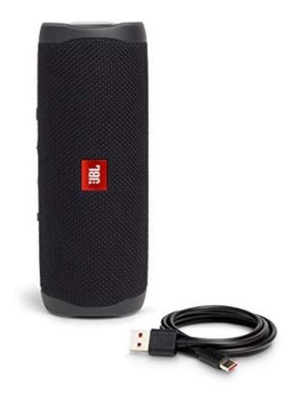 Caixa De Som Jbl Flip 5 Bluetooth 20 W Original Lançamento!!
