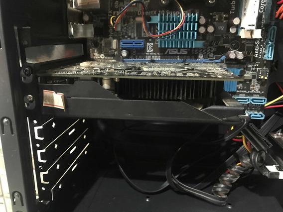 Computador 8gb Ram, 500gb Hd Geforce Gtx 750 500w Reais