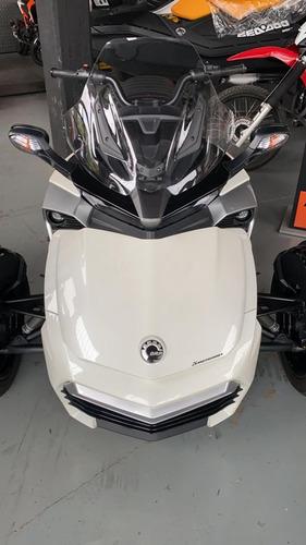 Can Am Spyder F3 2016 Patentado 2018 Motoswift