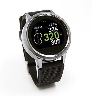 Golfbuddy Gb9 Wtx Smartwatch Golf Gps