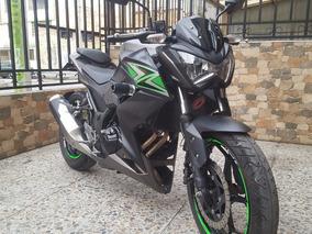 Kawasaki Z 250 Bilicindrica
