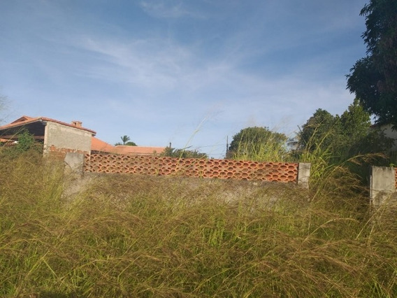 Terreno Em Praia Seca, Araruama/rj De 450m² À Venda Por R$ 60.000,00 - Te290249