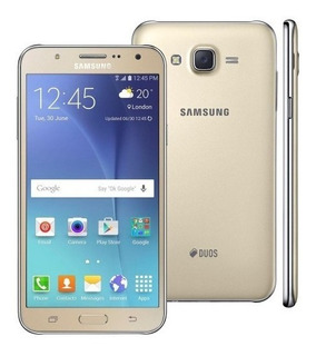 Smartphone Samsung Galaxy J7 Prime Dual Chip Android