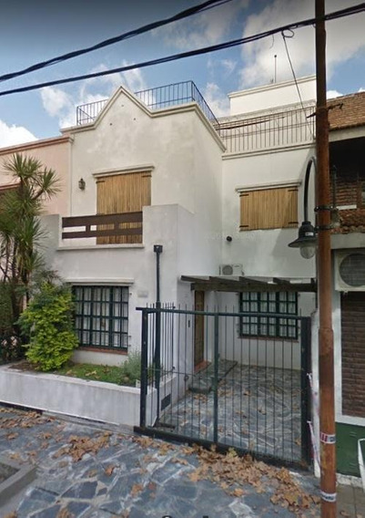 Alquiler San Fernando Excelente Duplex De 4 Amb.