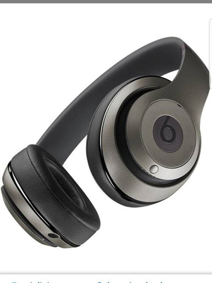 Fone Beats Studio 2 Wireless Titanium
