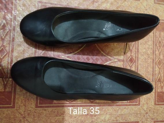 Zapatos Escolares Tacos