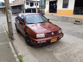 Volkswagen 1.8 Modelo 1996