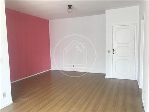Apartamento - Ref: 801685