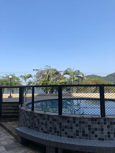 Apartamento À Venda, 38 M² Por R$ 195.000,00 - Centro - São Vicente/sp - Ap10314