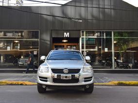Volkswagen Touareg 3.6 - Motum