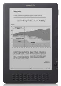 Bateria Original E Nova, Amazon Kindle Dx 9.6